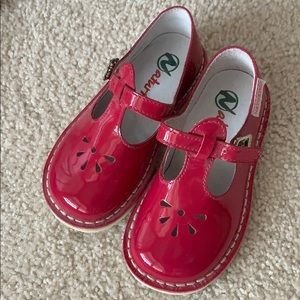 Naturino girls shoes